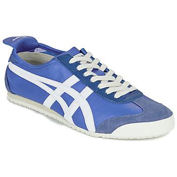 Topánky Nízke tenisky Onitsuka Tiger MEXICO 66 Modrá