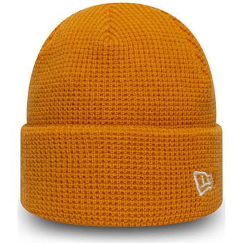 Textilné doplnky Muži Čiapky New-Era Ne short knit Oranžová