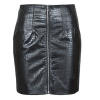 Oblečenie Ženy Sukňa Moony Mood NOULIAME Čierna
