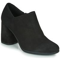 Topánky Ženy Lodičky Geox D CALINDA HIGH Čierna
