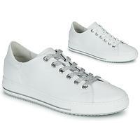 Topánky Ženy Nízke tenisky Gabor 6651550 Biela