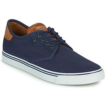 Topánky Muži Nízke tenisky Lloyd ELDON Námornícka modrá