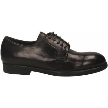 Topánky Muži Derbie Calpierre BUFALIS choccolate