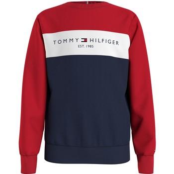 Oblečenie Chlapci Mikiny Tommy Hilfiger KB0KB06596-0SM Viacfarebná