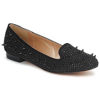 Topánky Ženy Mokasíny Blink SICOUME Čierna