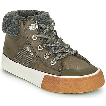 Topánky Nízke tenisky Victoria Tribu Biela