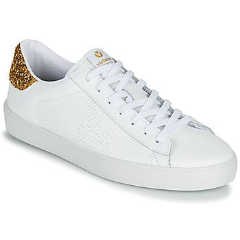 Topánky Ženy Nízke tenisky Victoria Tribu Biela