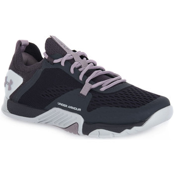 Topánky Muži Fitness Under Armour TRIBASE REIGN 2 W Nero