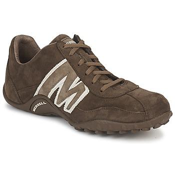 Topánky Muži Univerzálna športová obuv Merrell SPRINT BLAST LTR Hnedá