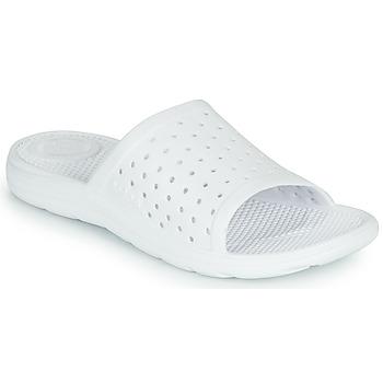 Topánky Ženy športové šľapky Isotoner TOULA Biela