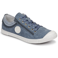 Topánky Ženy Nízke tenisky Pataugas BISK/MIX F2E Modrá