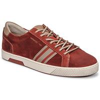 Topánky Muži Nízke tenisky Pataugas MARIUS/CR H2G Červená tehlová