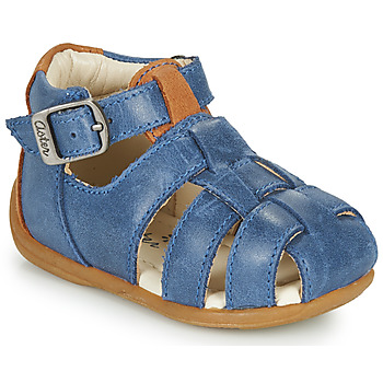 Topánky Chlapci Sandále Aster ODASSIO Námornícka modrá