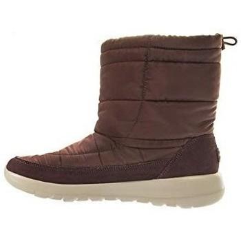 Topánky Ženy Indoor obuv Skechers ON-THE-GO JOY -STAY COZY 16615 Čierna