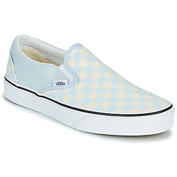 Topánky Slip-on Vans CLASSIC SLIP ON Modrá