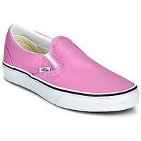 Topánky Ženy Slip-on Vans CLASSIC SLIP ON Fialová