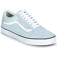 Topánky Nízke tenisky Vans OLD SKOOL Modrá