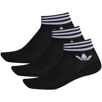 Doplnky Ponožky adidas Originals EE1151 čierna