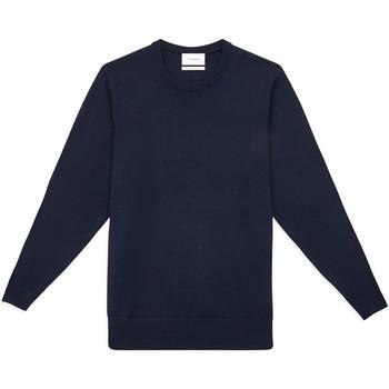 Oblečenie Muži Svetre Calvin Klein Jeans K10K102727 Modrá