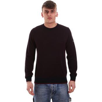 Oblečenie Muži Svetre Navigare NV10219 30 Červená