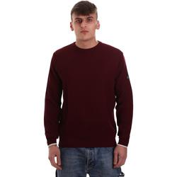 Oblečenie Muži Svetre Navigare NV10251 30 Červená