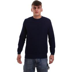 Oblečenie Muži Svetre Navigare NV10251 30 Modrá