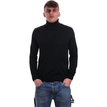Oblečenie Muži Svetre Navigare NV11006 33 Modrá