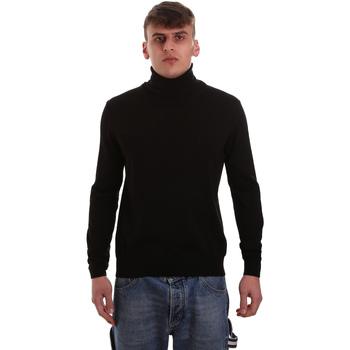 Oblečenie Muži Svetre Navigare NV11006 33 čierna