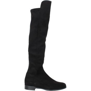 Topánky Ženy Čižmičky Grace Shoes 867001 čierna