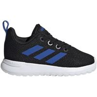 Topánky Deti Módne tenisky adidas Originals EE6963 čierna