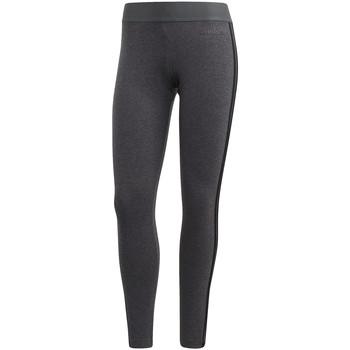 Oblečenie Ženy Legíny adidas Originals FQ4124 Šedá
