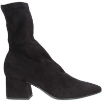 Topánky Ženy Čižmičky Grace Shoes 774111 čierna