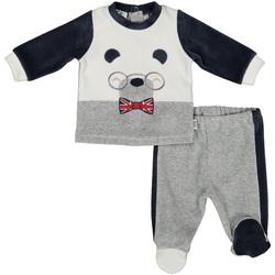 Oblečenie Deti Obleky a kravaty Melby 20Q0890 Šedá