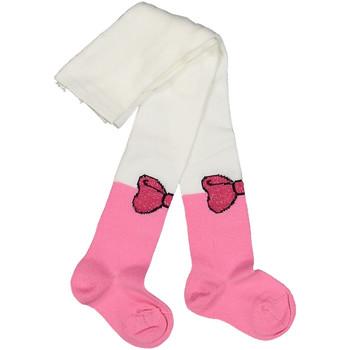 Doplnky Ponožky Melby 20S2551 Ružová