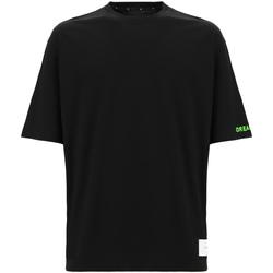 Oblečenie Ženy Tričká a polokošele Freddy F0ULTT2 čierna