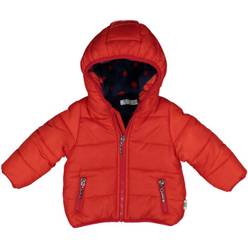 Oblečenie Deti Saká a blejzre Melby 20Z0081 Červená