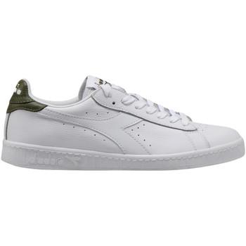 Topánky Muži Módne tenisky Diadora 501176729 Biely