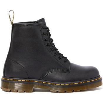 Topánky Ženy Čižmičky Dr Martens DMS1460BSM10072004 čierna