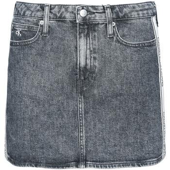 Oblečenie Ženy Sukňa Calvin Klein Jeans J20J215121 Šedá