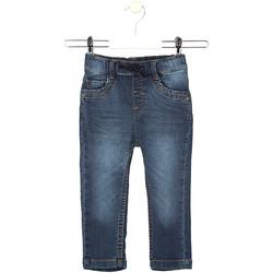 Oblečenie Deti Rifle Losan 025-6664AL Modrá
