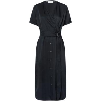 Oblečenie Ženy Šaty Calvin Klein Jeans K20K202182 čierna