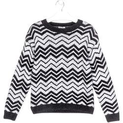 Oblečenie Deti Svetre Losan 024-5005AL čierna