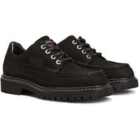 Topánky Muži Módne tenisky Tommy Jeans EM0EM00536 čierna