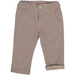 Oblečenie Deti Nohavice Melby 20G0250 Béžová