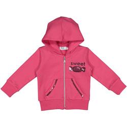 Oblečenie Deti Mikiny Melby 20D2341 Ružová