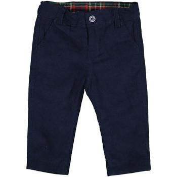 Oblečenie Deti Nohavice Melby 20G0170 Modrá