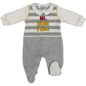 Oblečenie Deti Súpravy vrchného oblečenia Melby 20N2470 Šedá