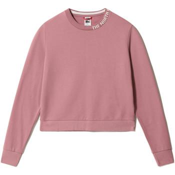 Oblečenie Ženy Mikiny The North Face NF0A491O Ružová