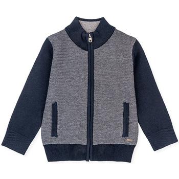 Oblečenie Deti Bundy  Losan 025-5792AL Modrá