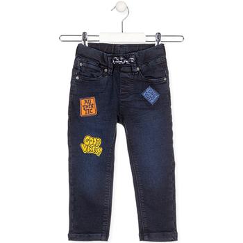 Oblečenie Deti Rifle Losan 025-6037AL Modrá
